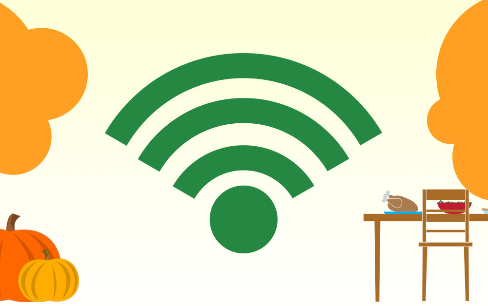 3 Tips for Top-Notch Holiday WiFi