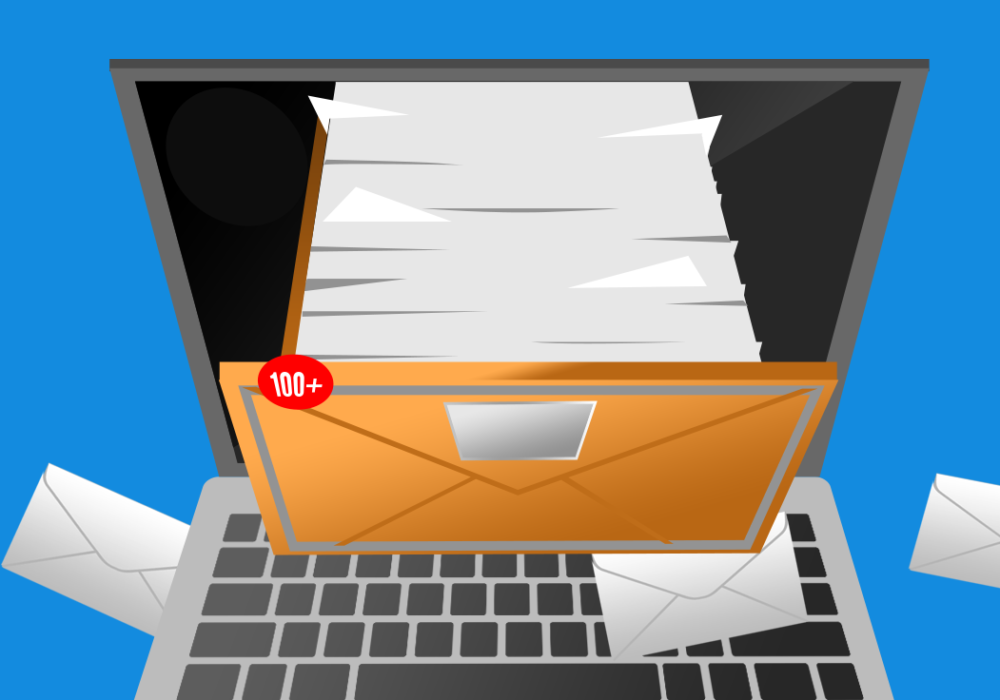 Stop the Inbox Insanity: 5 Tips for Better Email Management